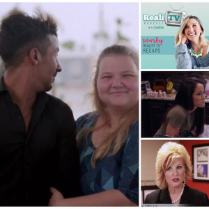 Episode 95: 90 Day Fiance & Teen Mom 2