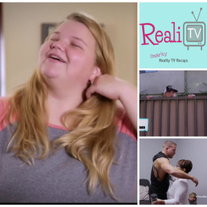 Episode 90: 90 Day Fiance Premiere & Teen Mom 2