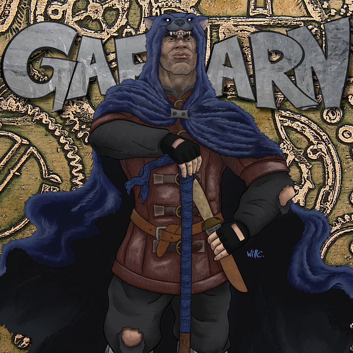 Gafgarn the Eternally Unfurnished Ch. 2