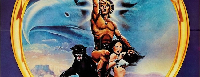 The Beastmaster Retrospective - Podcast