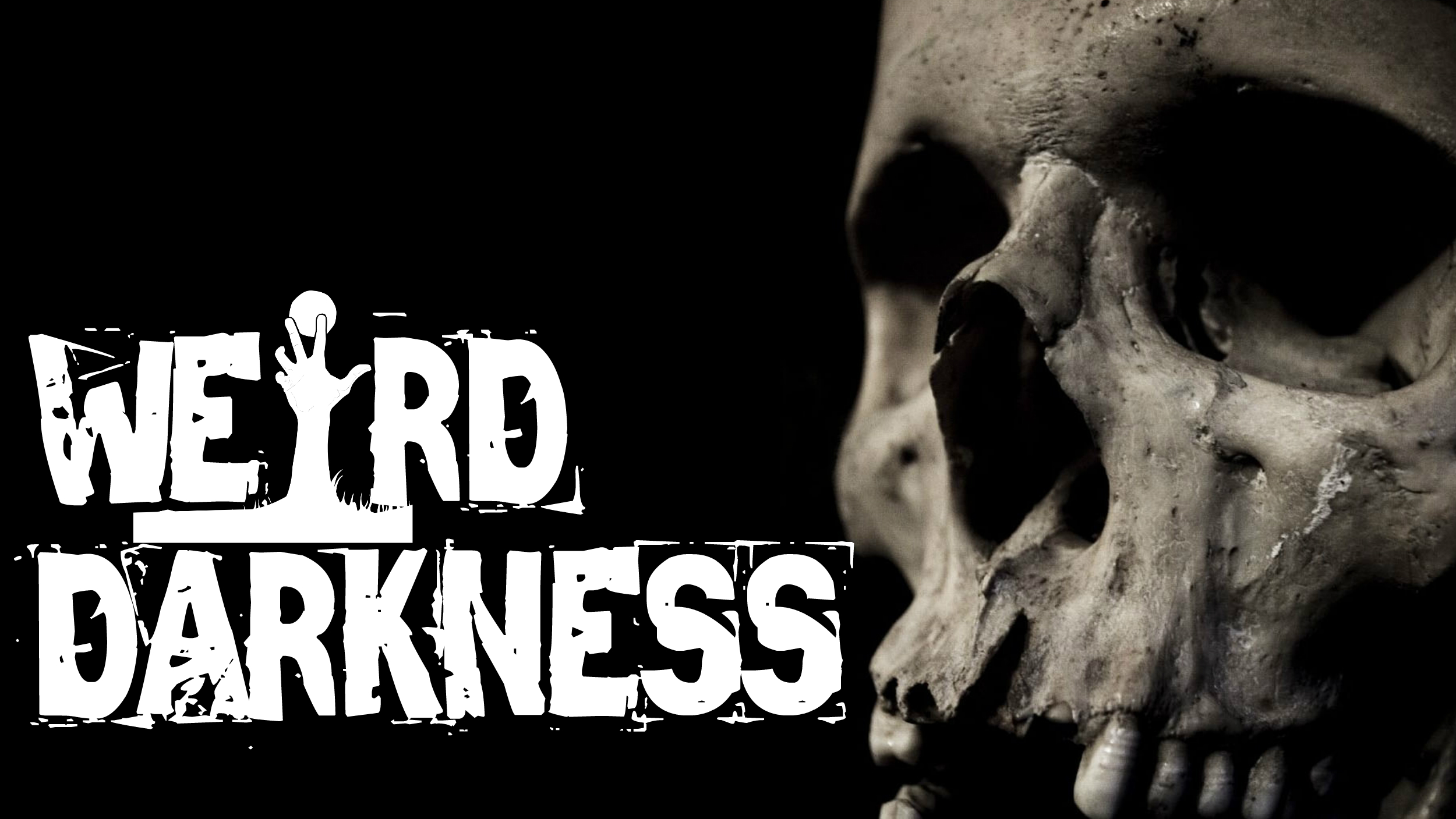 """The Last Step"" and 7 More Creepy Stories! #WeirdDarkness"