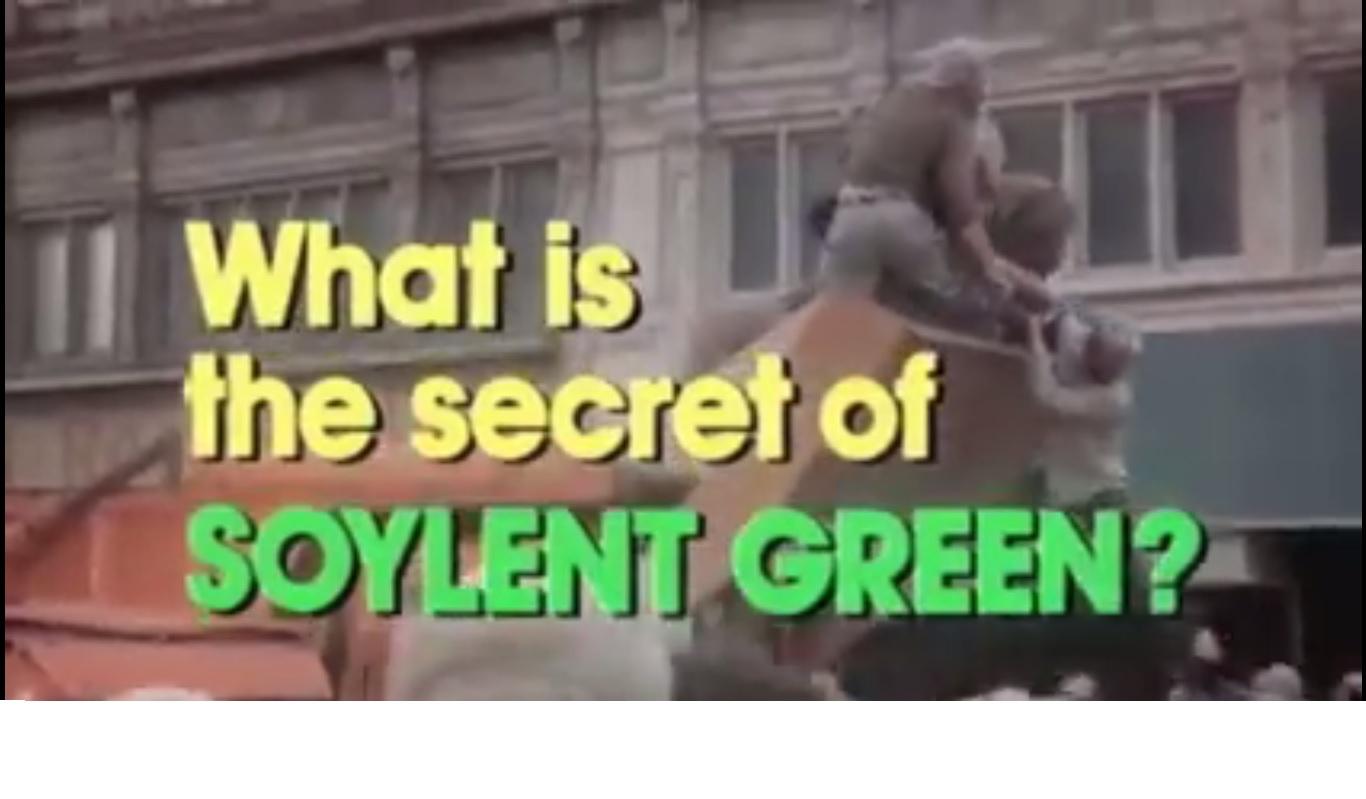 Soylent Green: PDSMiOS 129