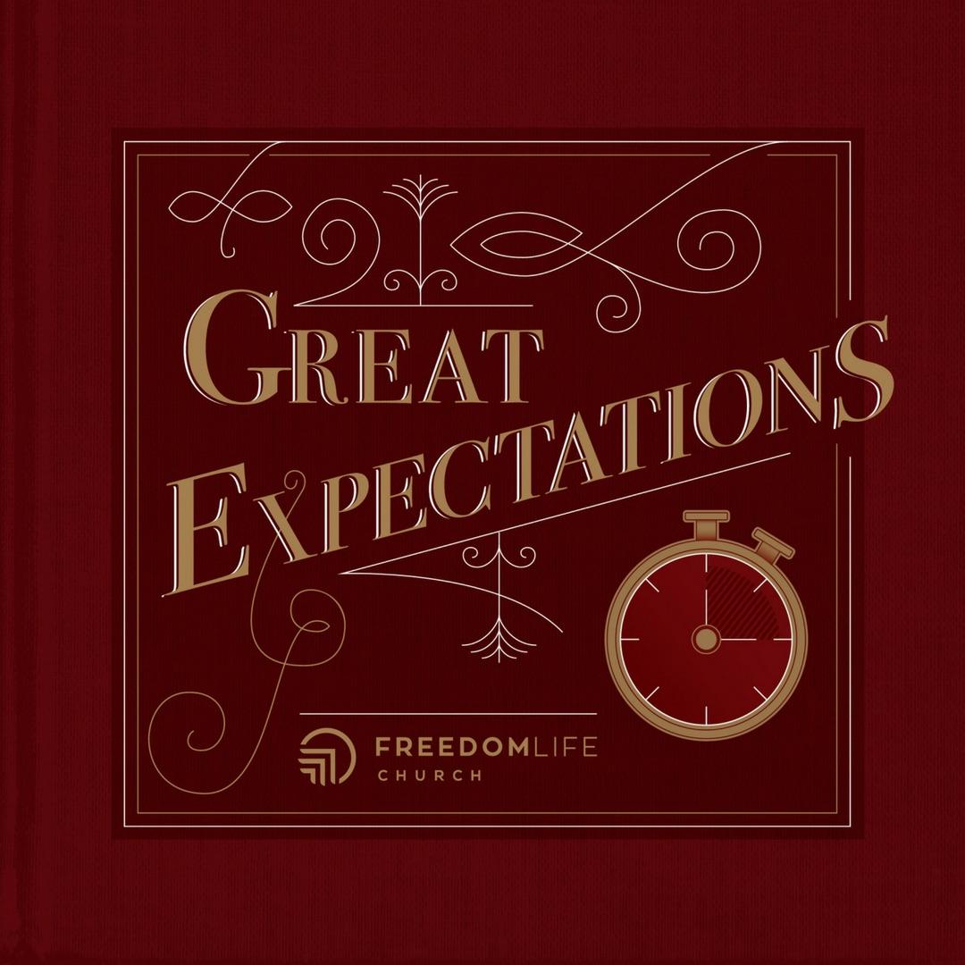 GREAT EXPECTATIONS | Episode 04 | Steve Pixler