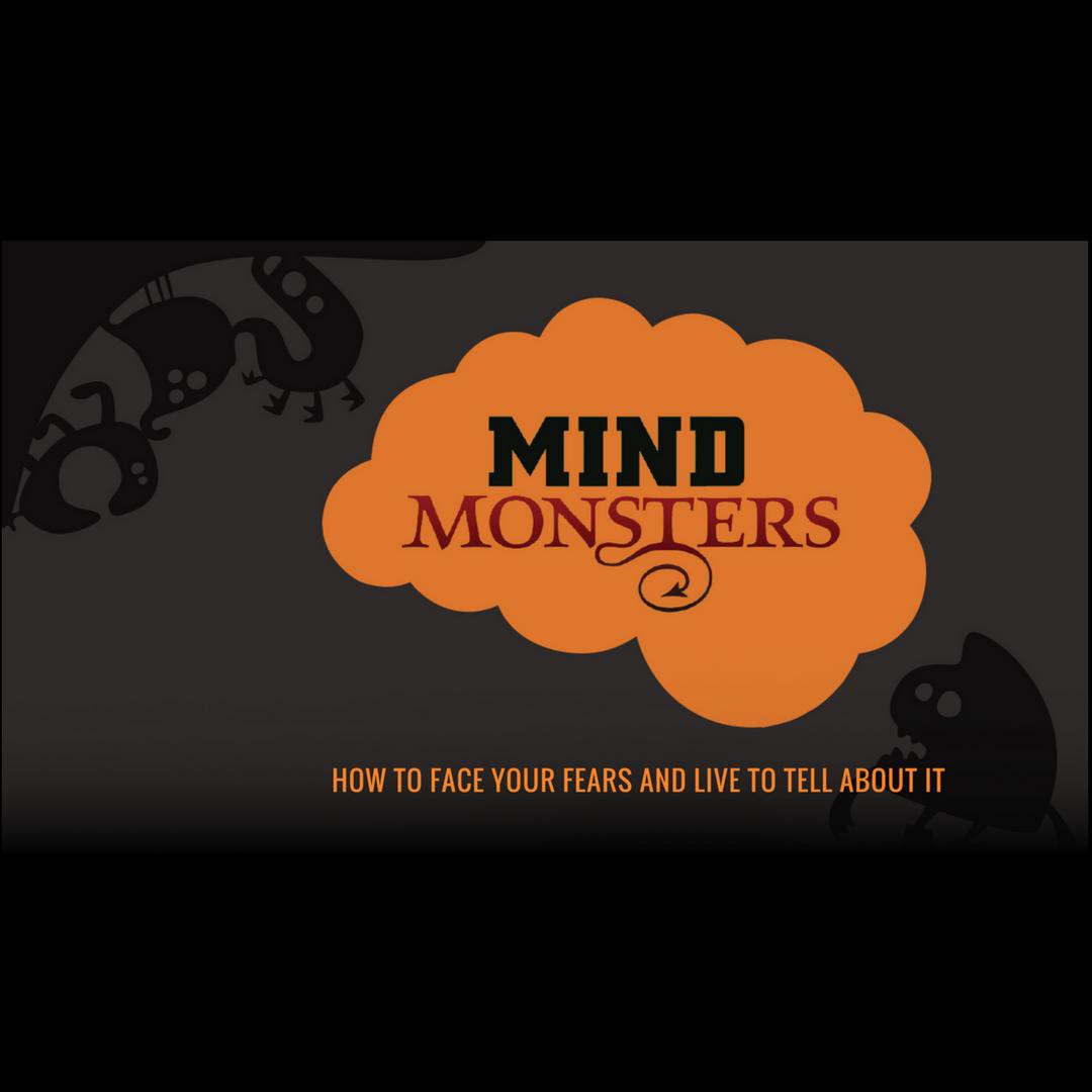 Mind Monsters Episode 01