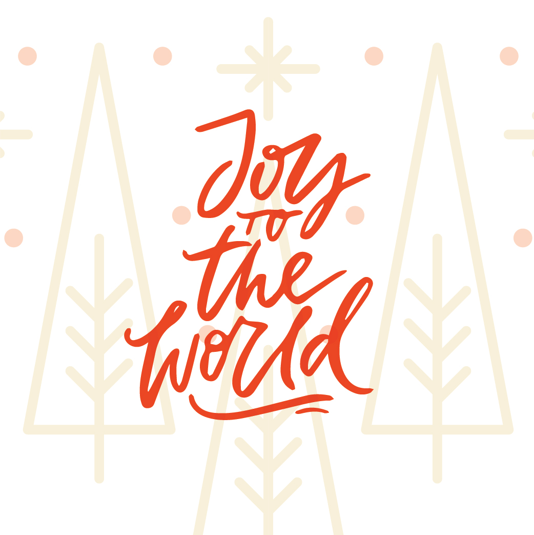 Joy to the World Episode 01