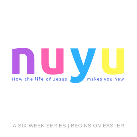 nuyu | Episode 01 | Steve Pixler