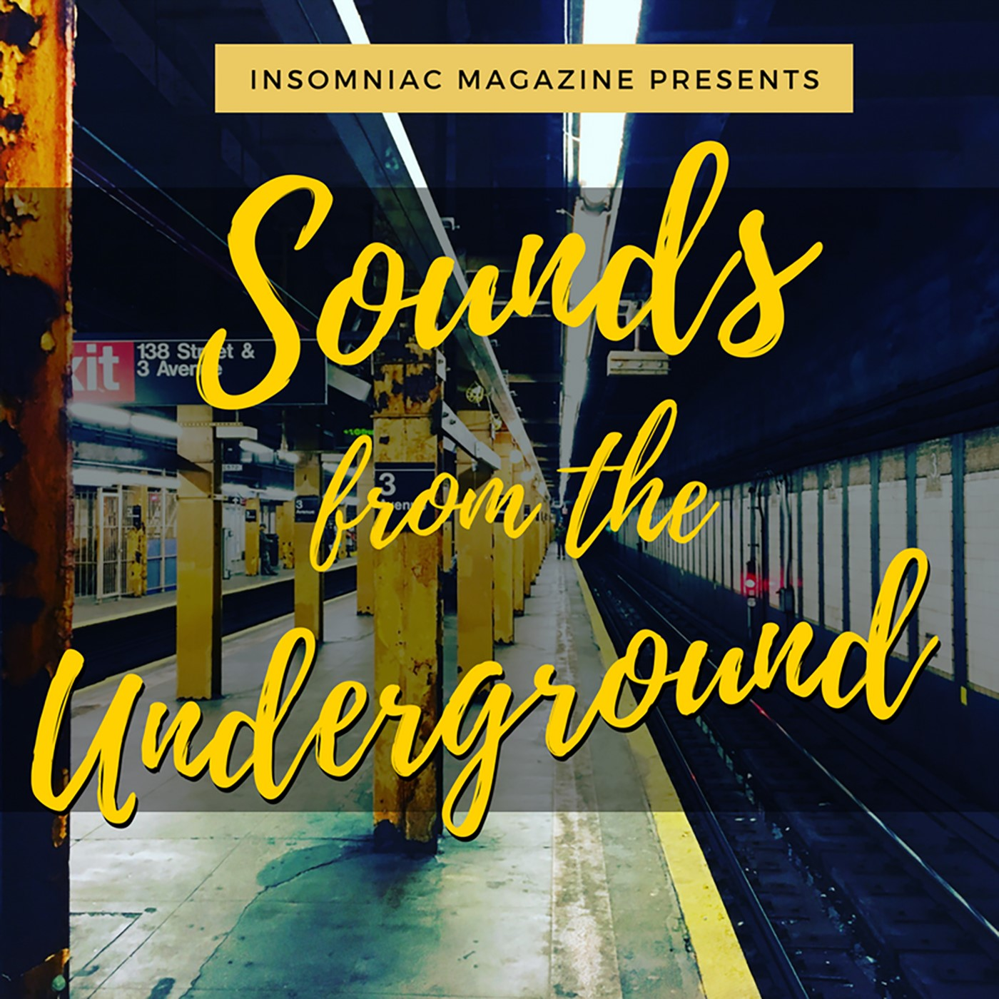 Sounds from the underground hip hop lifestyle and marketing podcast sounds from the underground hip hop lifestyle and marketing podcast presented by insomniac magazine blueprint shares insight on the music industry malvernweather Images