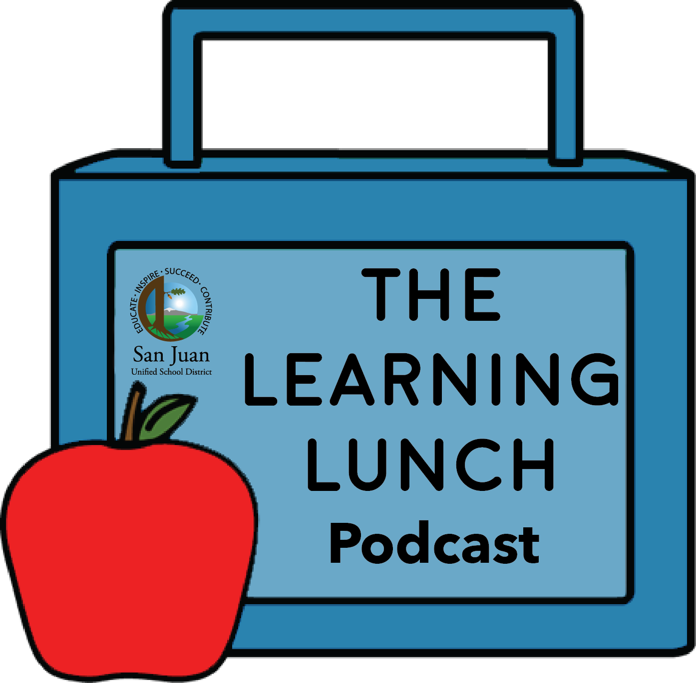 Reading to children - Learning lunch podcast