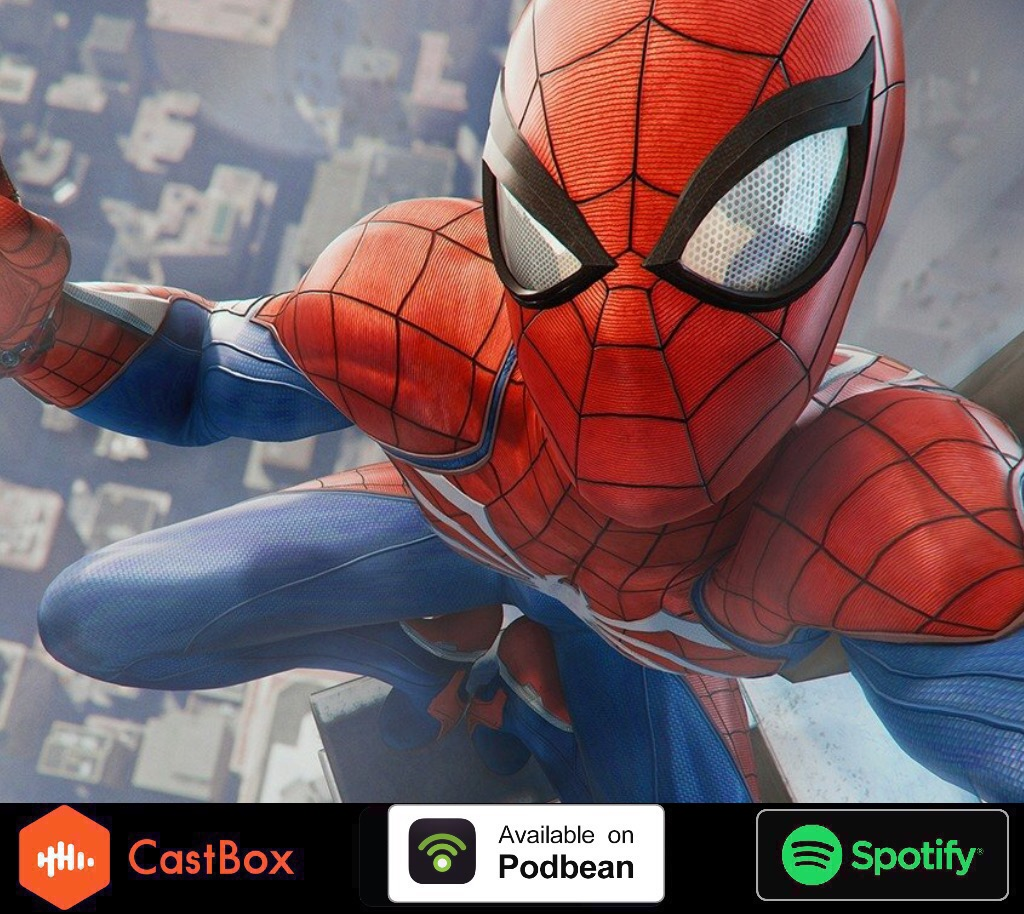 Spider-Man PS4 Discussion (No Major Spoilers)