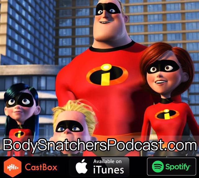 Incredibles 2: No Spoilers :)