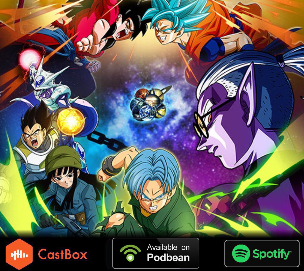 Dragon Ball Heroes Premier