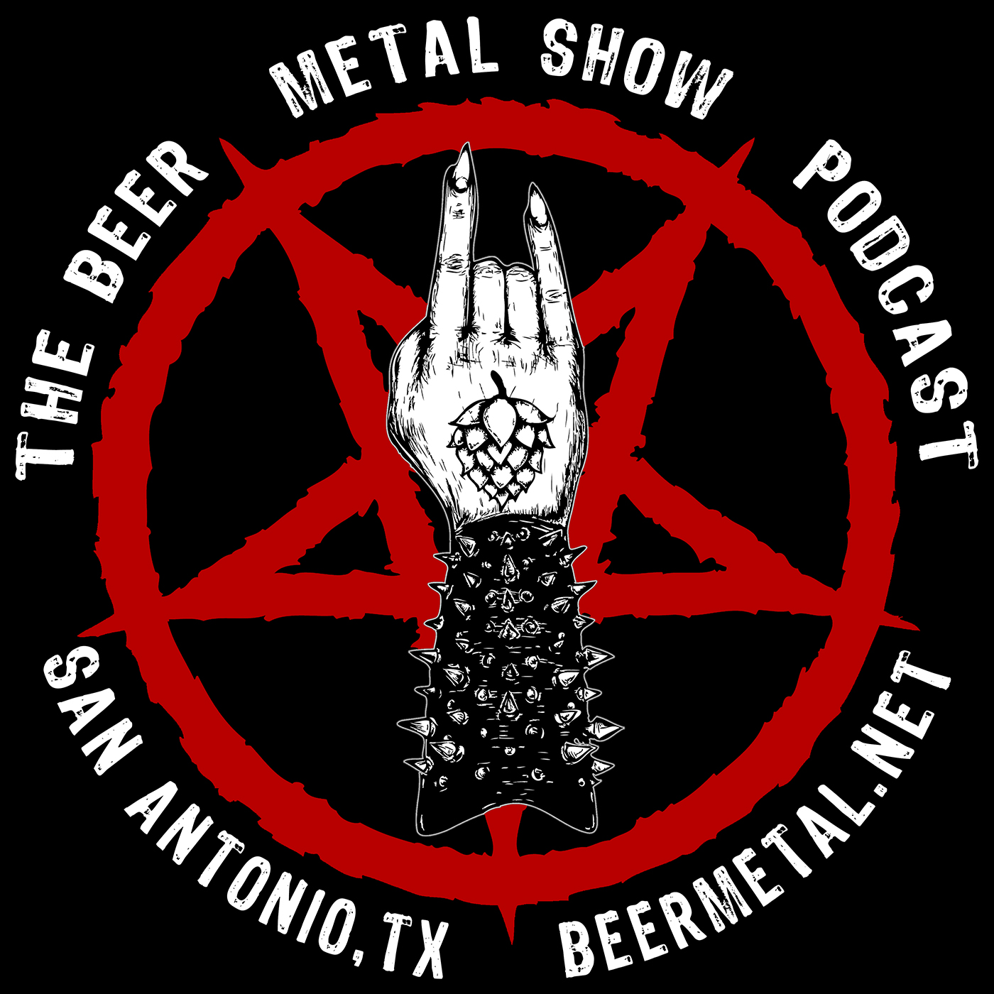 The BMS Ep.8 - A Craft Beer for the Damned