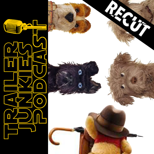 Recut: Isle of Dogs and Christopher Robin Teaser