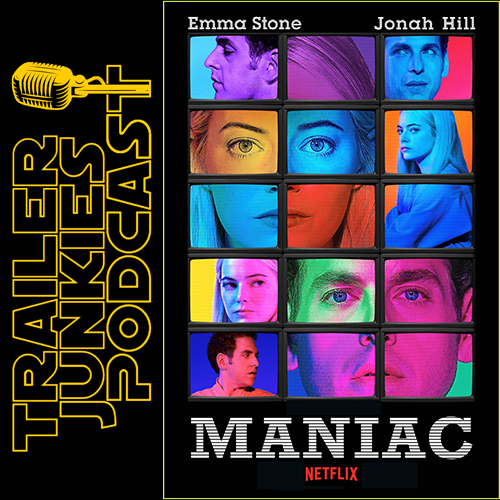 Maniac & The Favourite