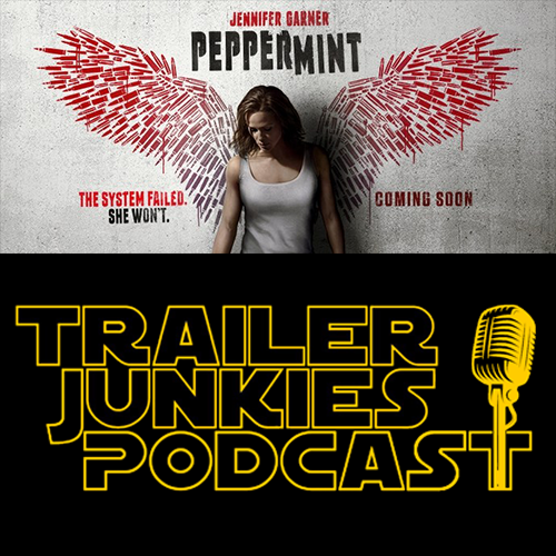 Peppermint, The Sisters Brothers, and The Happytime Murders
