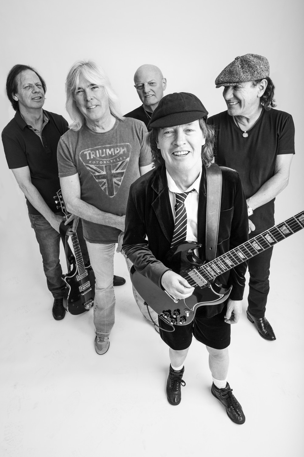 Wicked Riff Wednesday Episode 6: Back in Black and why AC/DC ISN'T Heavy Metal