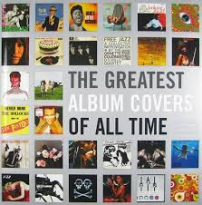 What Are The Top 10 Greatest Album Covers of All Time