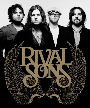 """Rival Sons say """"Do Your Worst!"""" Bluesy Tuesday Ep 10"""