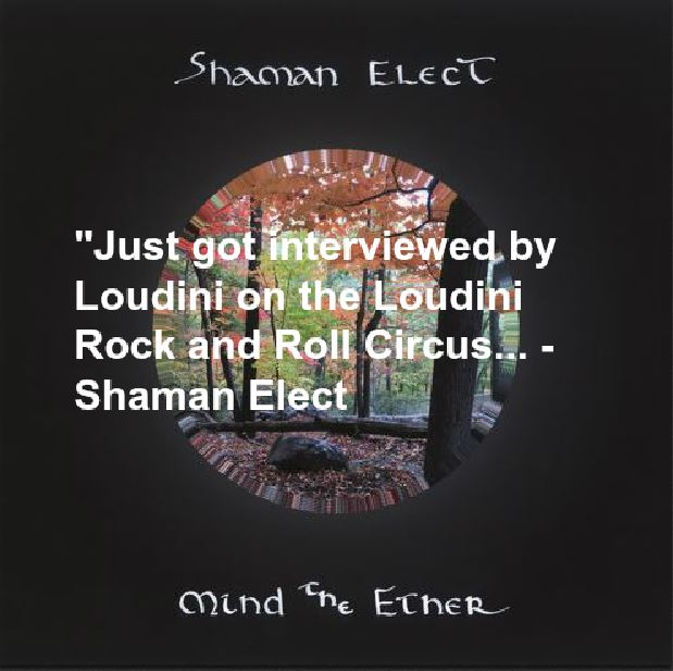 Jamming leads to friendships and even more jamming for Shaman Elect
