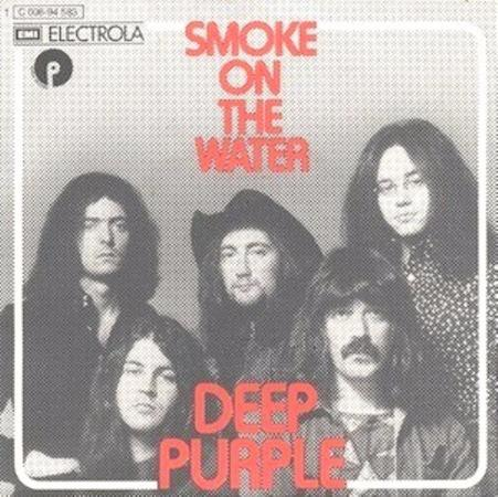 Wicked Riff Wednesday Episode 1 Smoke On The Water