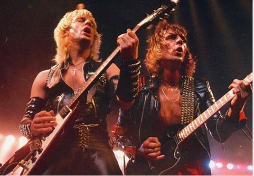 What Are Top 5 Twin Guitar Attack Bands Of All Time