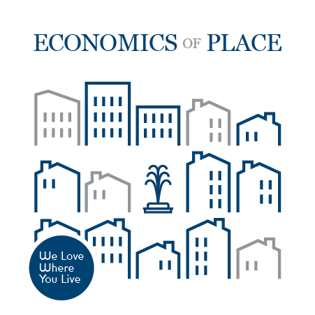 Economics of Place - Trends in City Making - Episode 2
