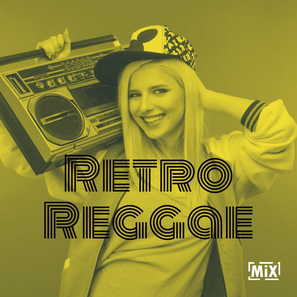 Retro Reggae MiX