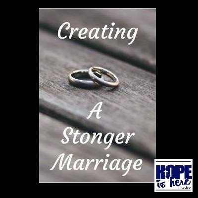 Having HOPE in Your Marriage