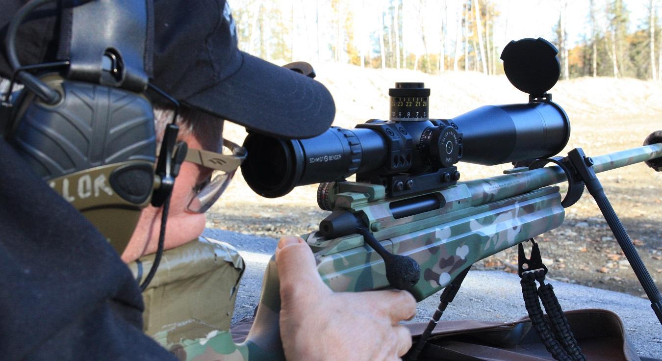 Sniper's Hide, LLC