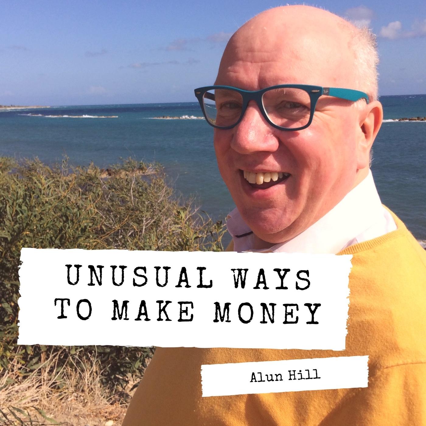 Unusual Ways Of Making Money