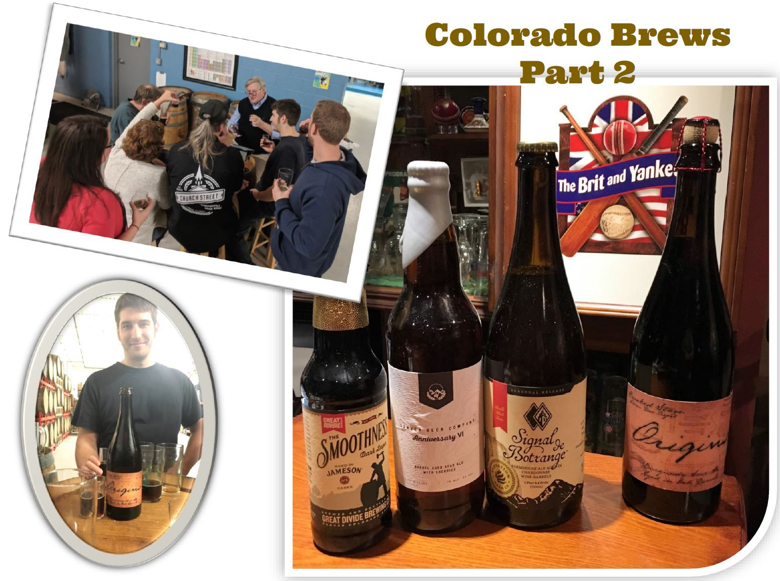 Pubcast 259 - Colorado Brews Part 2