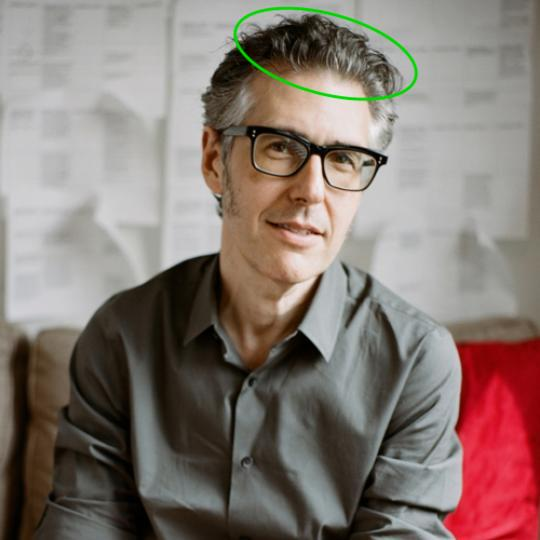 The Shwell EXTRA No. 1: Ira Glass on Evangelicals, Heretics, and His Film 'Come Sunday'