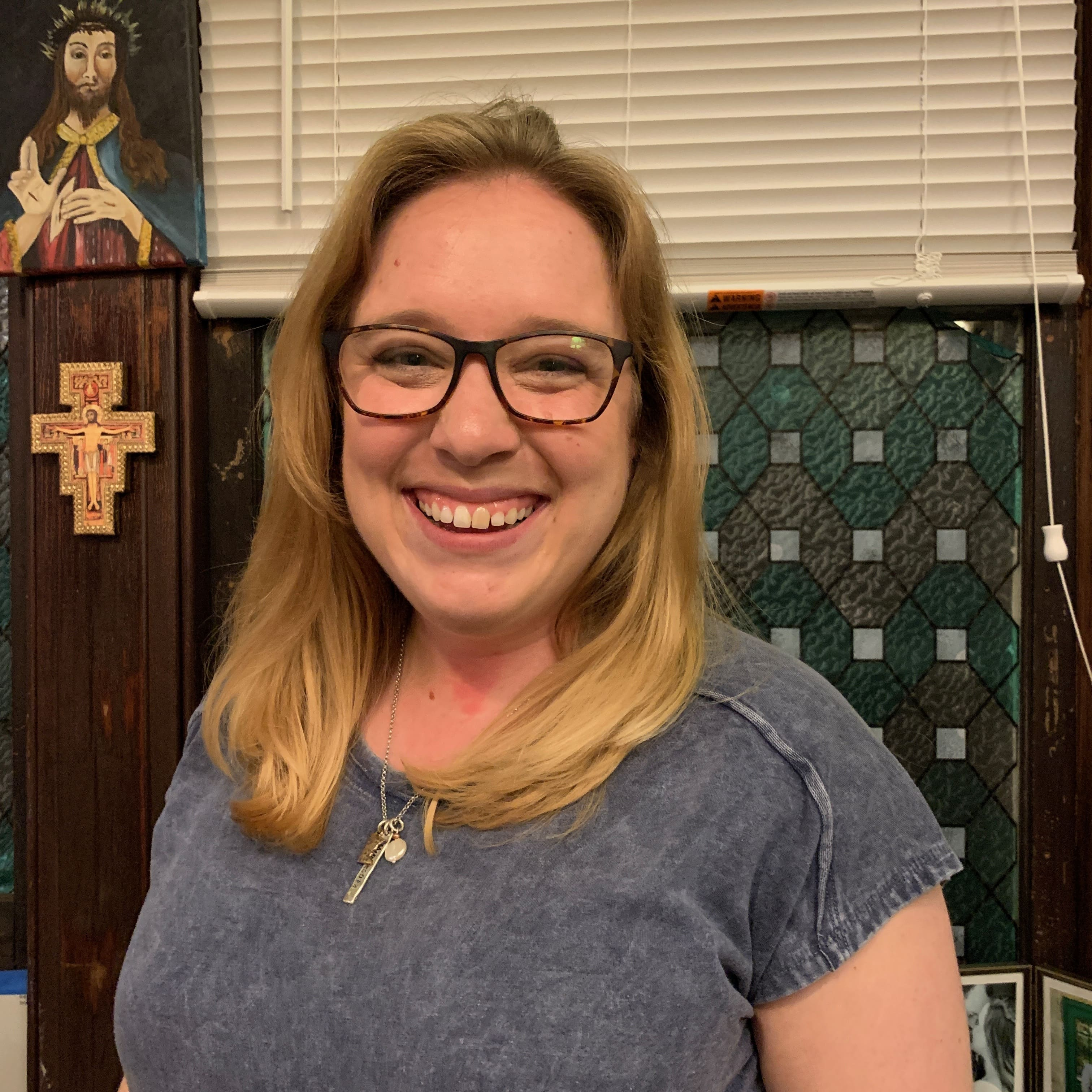 Episode 6: Church Unfolding: The Power of Sacred Stories and Listening. An interview with the Rev. Jane Hale