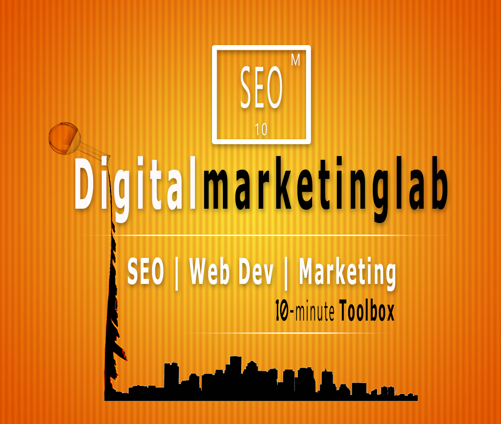 Digital Marketing Lab | SEO Part 1 | Nozak Consulting
