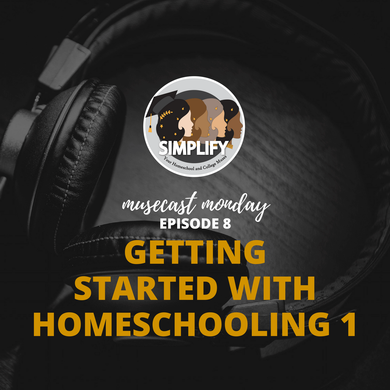 Getting Started with Homeschooling Part 1