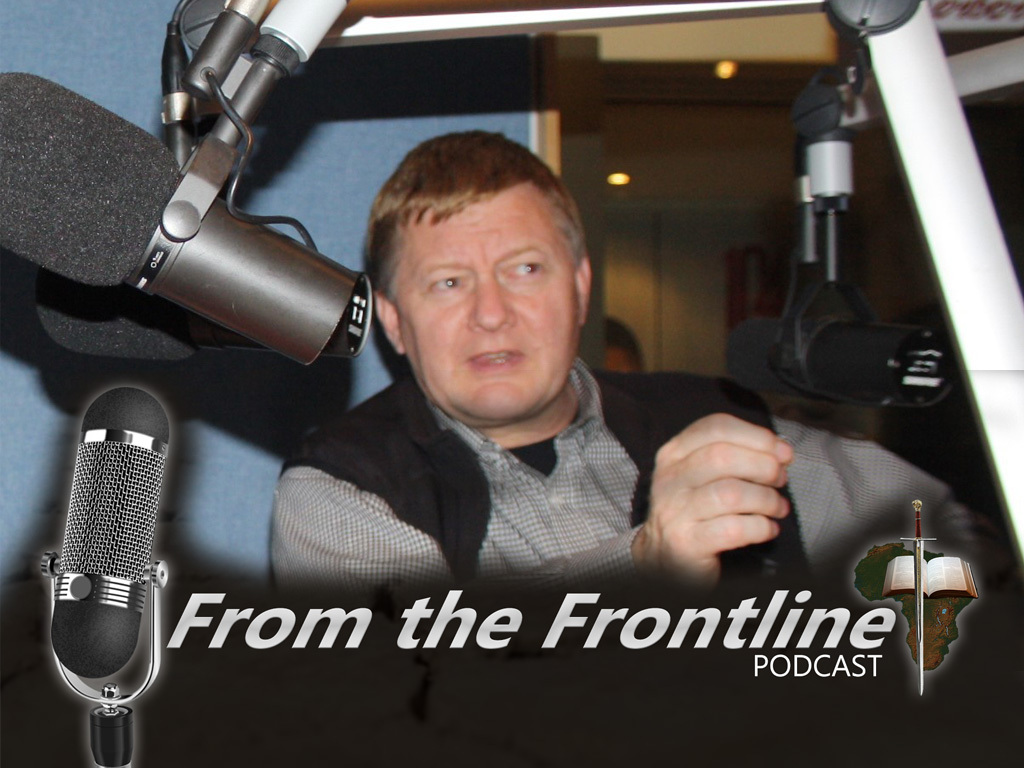 From the Frontline-Episode 27-Fraud, Failure and Farce at the Land Expropriation Hearings