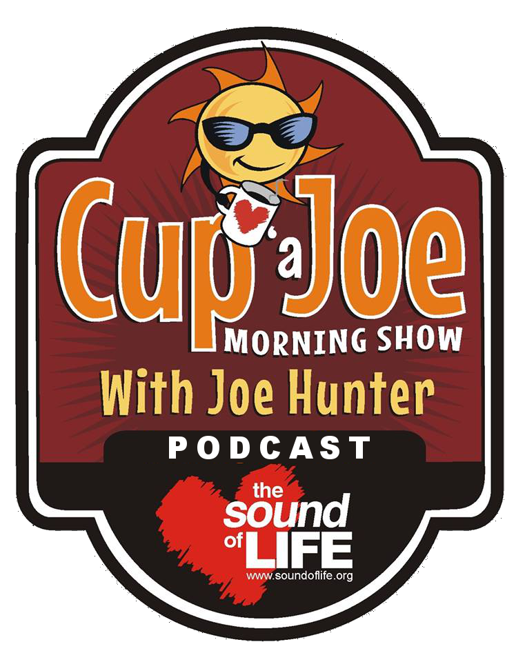 Cup 'a Joe Podcast w/ Mark Gregston of Parenting Today's Teens