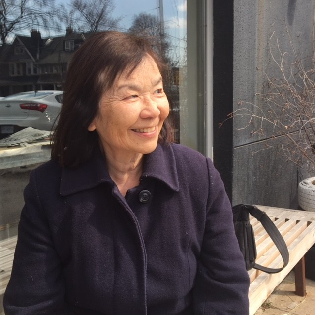 Arlene Chan: Chinese Canadian Histories
