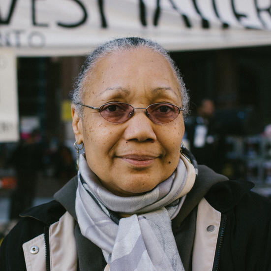 Black Lives Rooted #2: Gloria Swain