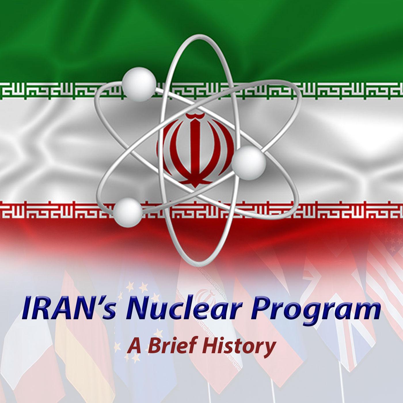 قسمت دهم :  نگاهی اجمالی به برنامه هسته ای ایران از آغاز تا خروج آمریکا از برجام