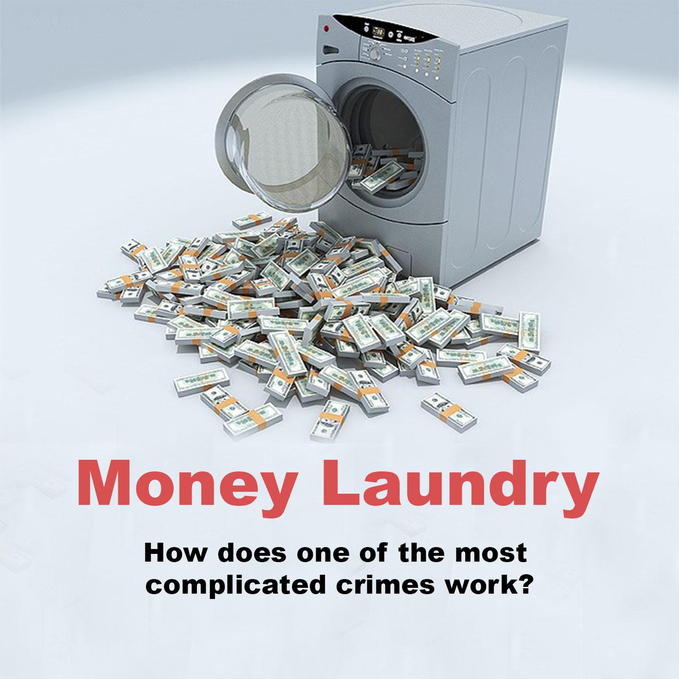 قسمت ششم: پولشویی/ یکی از پیچیده ترین جرائم دنیا چگونه انجام می شود؟