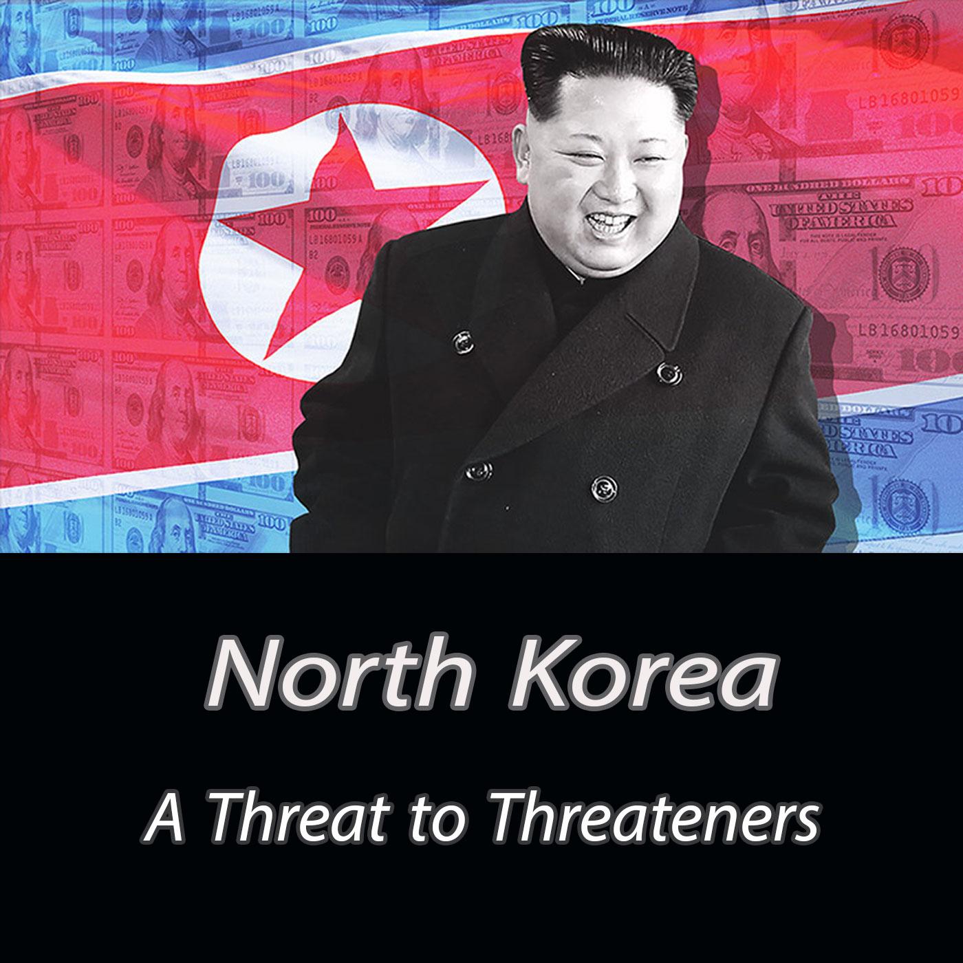 قسمت چهارم: بحران کره شمالی سر چیست و از کجا شروع می شود؟