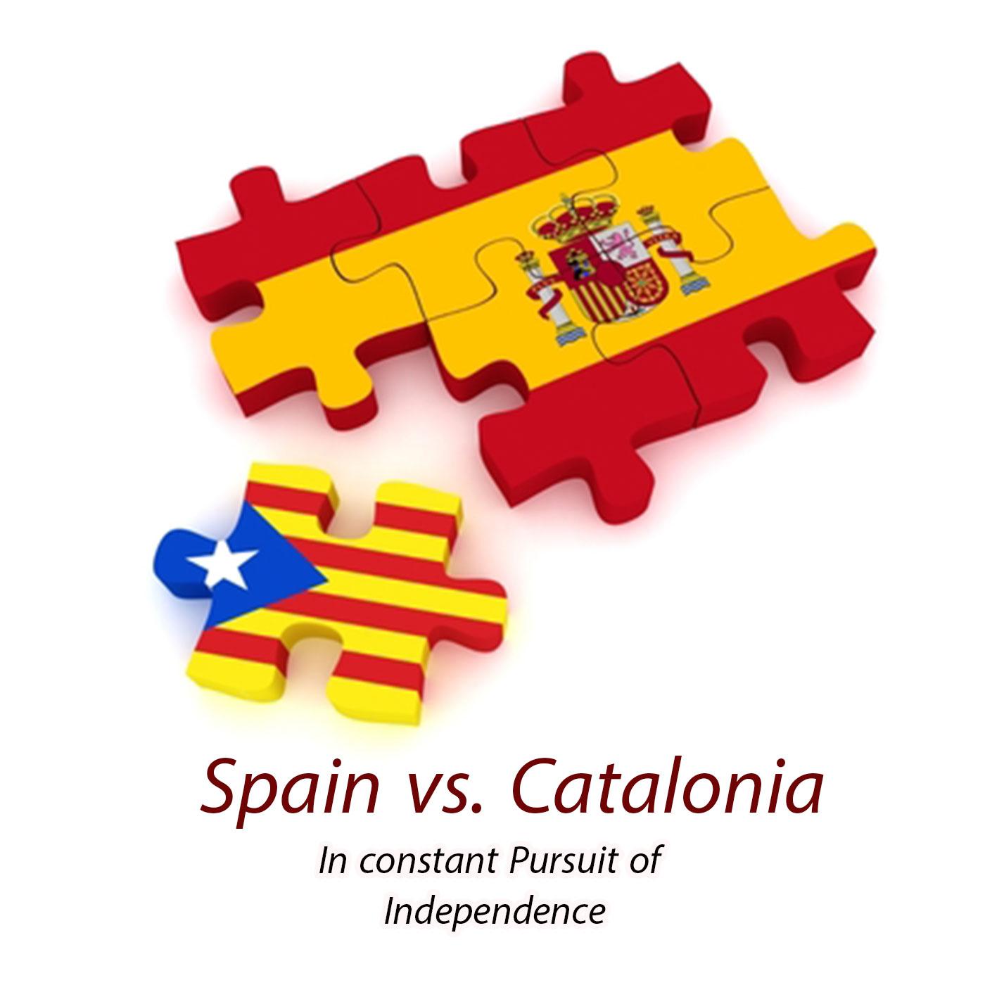 قسمت اول: تلاشی پیوسته برای استقلال/ ماجرای استقلال کاتالونیا از اسپانیا