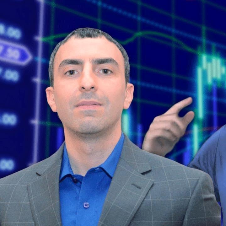 $10,000 Bitcoin Price Bet with Tone Vays