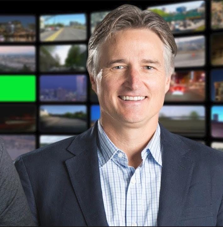 Starting a Billion Dollar Company with VideoCoin CEO Halsey Minor