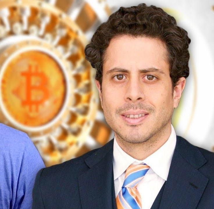 The Bitcoin Standard with Author & Economist Saifedean Ammous