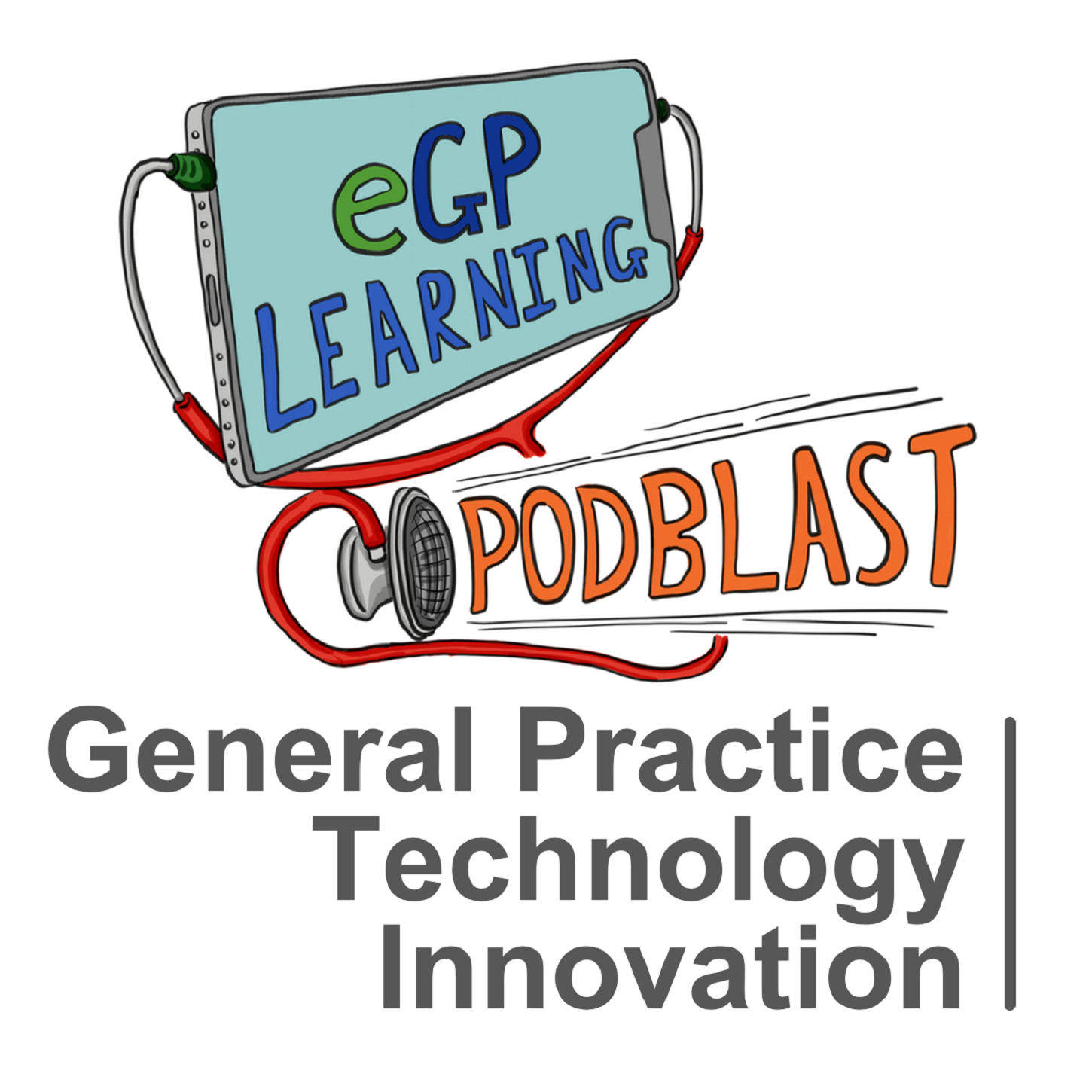 eGPlearning Podblast interview - Dr Keith Grimes the Medical Virtual Reality doctor
