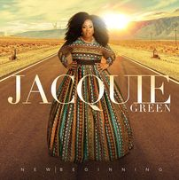 Jackie Green Radio Interview