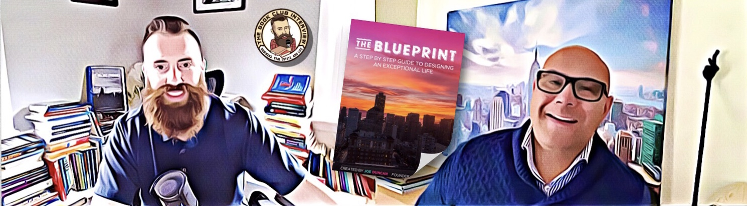 The book club interview 11 the blueprint with joe duncan malvernweather Images