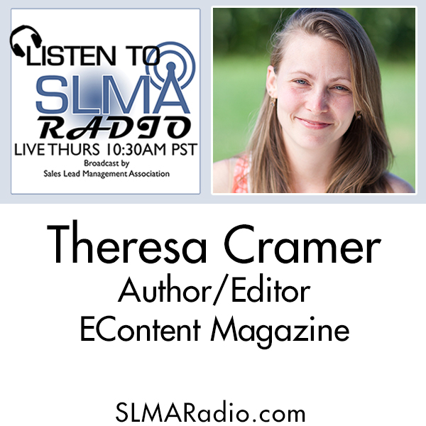 Book Review: Inside Content Marketing by Theresa Cramer
